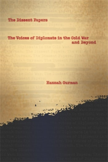 the dissent papers gurman hannah