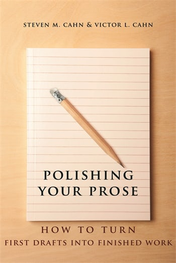 Polishing Your Prose