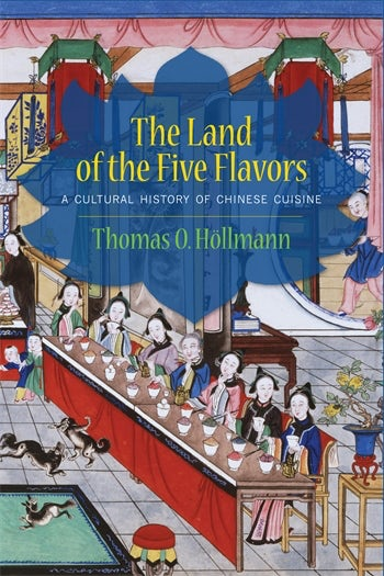 The Land of the Five Flavors