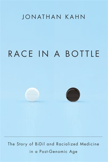 Race in a Bottle