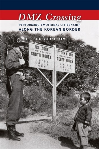DMZ Crossing