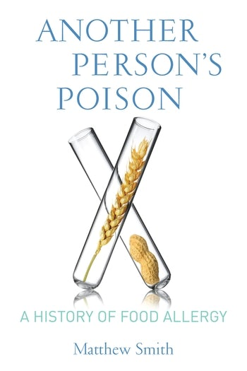 Another Person's Poison | Columbia University Press