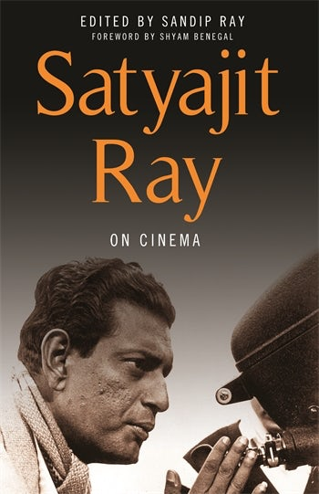 satyajit ray interview