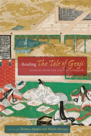 Reading The Tale of Genji