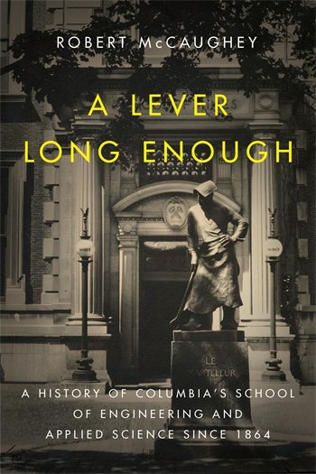 A Lever Long Enough
