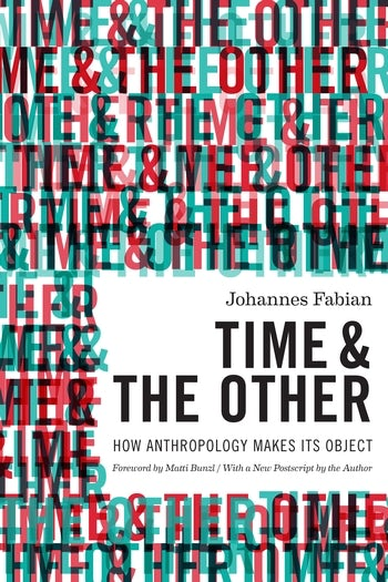 Time and the Other