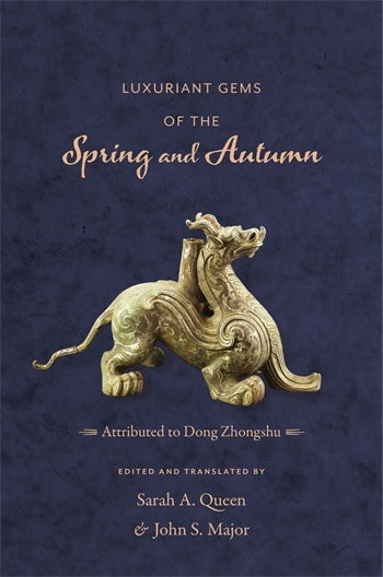 Luxuriant Gems of the Spring and Autumn