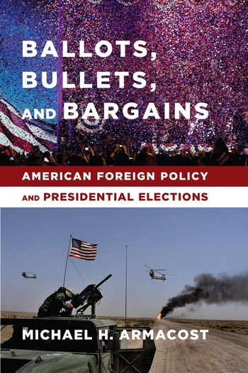 Ballots, Bullets, and Bargains