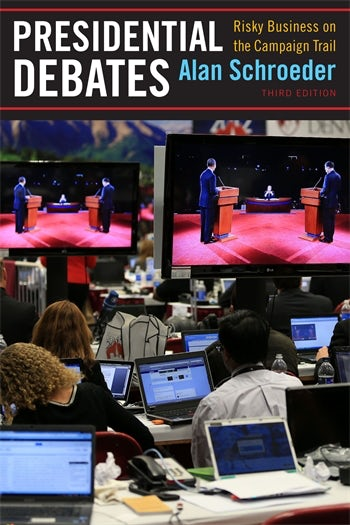 The role and significance of presidential debates on presidential elections campaigns