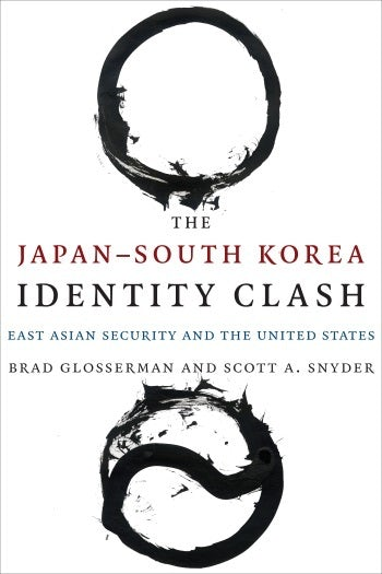 The Japan–South Korea Identity Clash