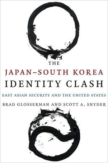 The Japan–South Korea Identity Clash