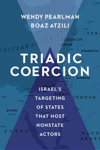 Triadic Coercion