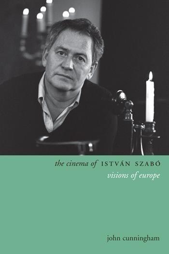 The Cinema of István Szabó
