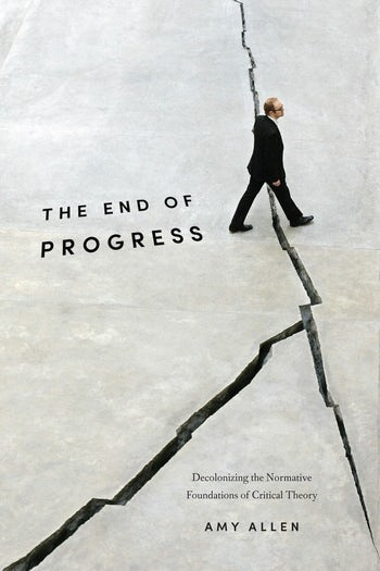 The End of Progress