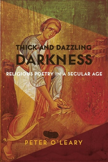 Thick and Dazzling Darkness