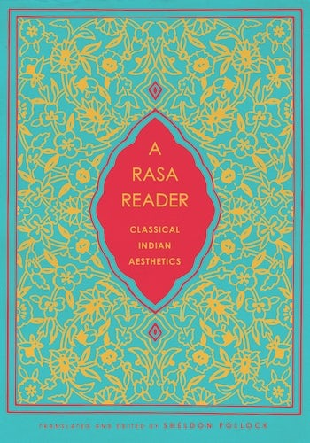 A Rasa Reader | Columbia University Press