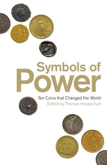 symbols of power ten coins that changed the world columbia