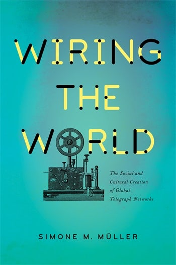 Wiring the World