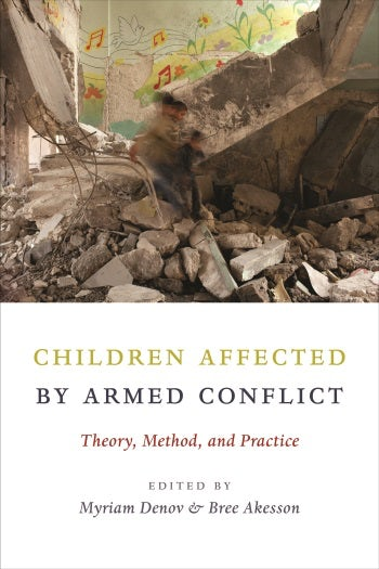 Children Affected by Armed Conflict