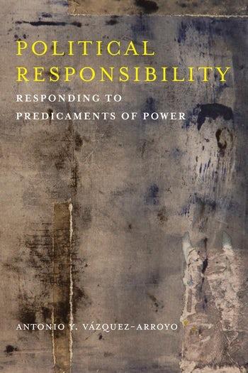 Political Responsibility