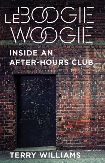 Le Boogie Woogie