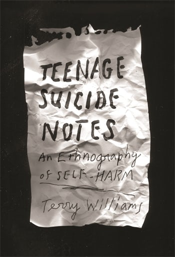 Teenage Suicide Notes