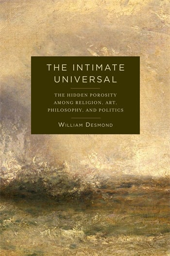 The Intimate Universal