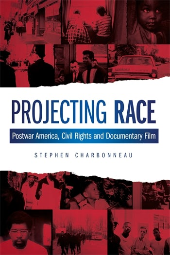 Projecting Race