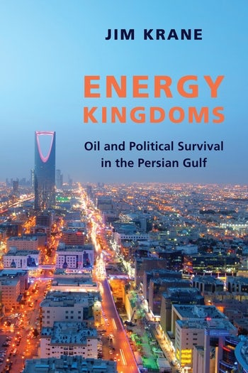 Energy Kingdoms