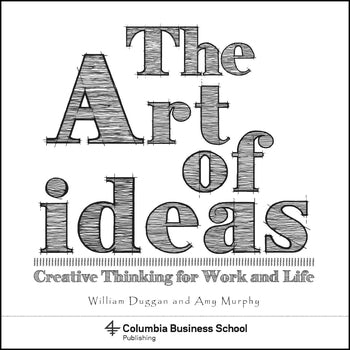 The Art of Ideas