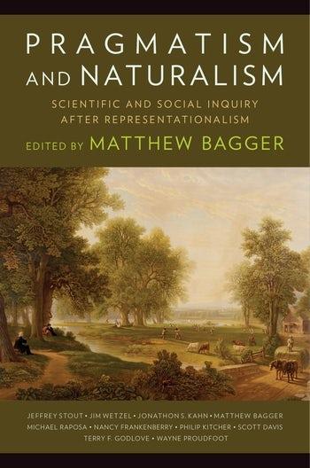 Pragmatism and Naturalism