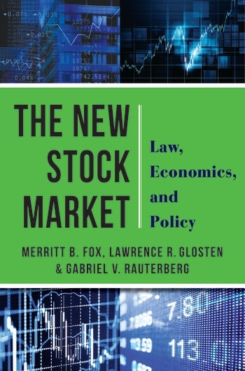 The New Stock Market