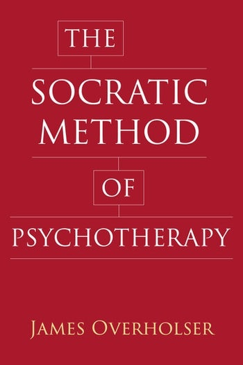 The Socratic Method of Psychotherapy