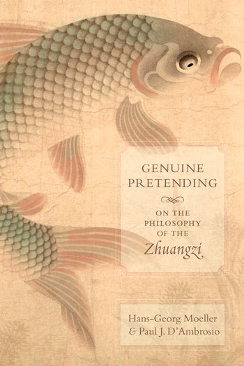 Genuine Pretending