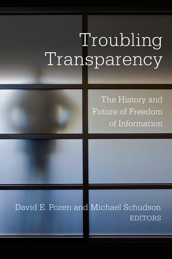 Troubling Transparency