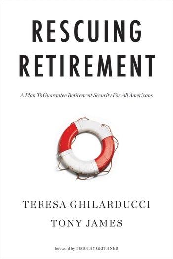 Rescuing Retirement