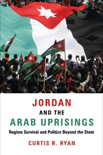 Jordan and the Arab Uprisings