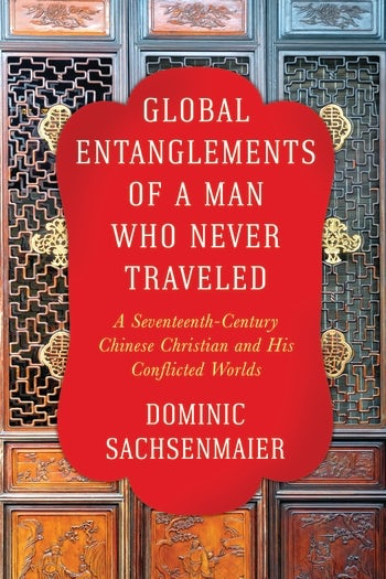 Global Entanglements of a Man Who Never Traveled