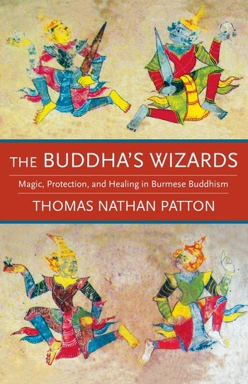 The Buddha's Wizards