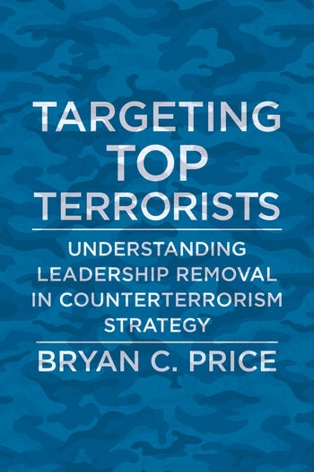 Targeting Top Terrorists