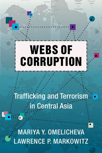 Webs of Corruption