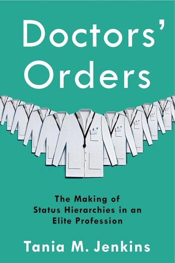 Doctors' Orders