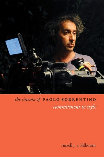 The Cinema of Paolo Sorrentino