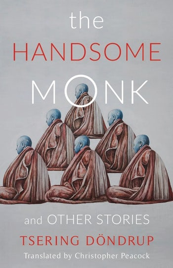 The Handsome Monk and Other Stories