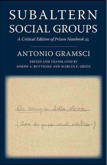 Subaltern Social Groups