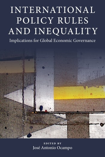 International Policy Rules and Inequality