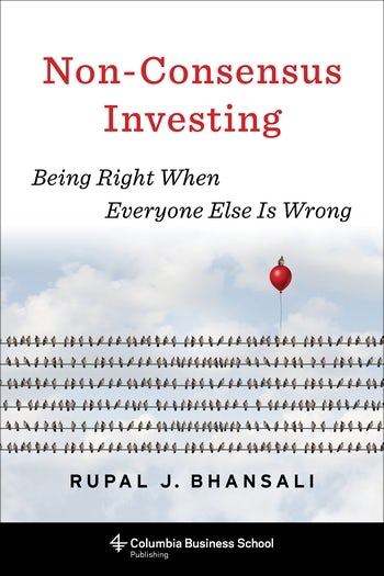 Non-Consensus Investing