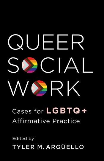 Queer Social Work