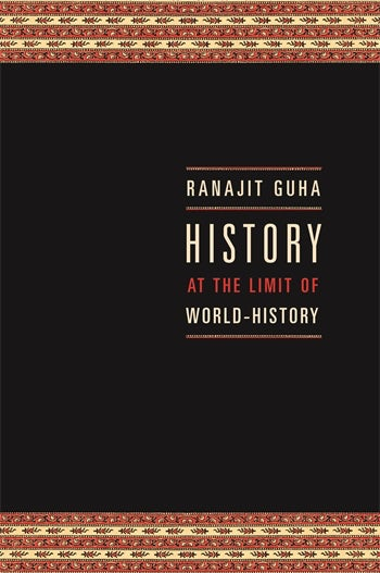 History at the Limit of World-History