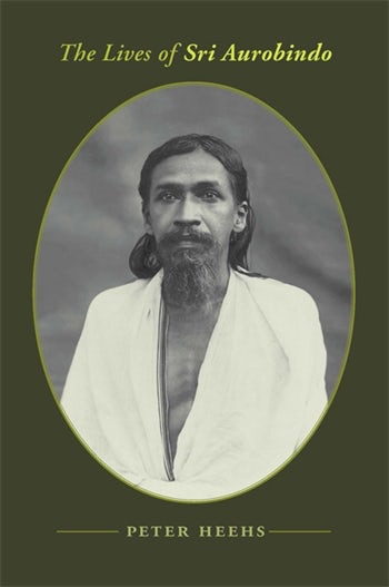 The Lives of Sri Aurobindo